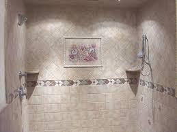 miscellaneous bathroom tile patterns shower interior