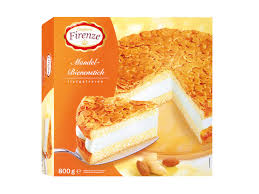 confiserie firenze mandelbienenstich torte lidl de
