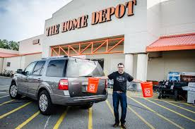 100 Truck Rental From Home Depot Roadie Secures 37 Million In Funding Including Investment The