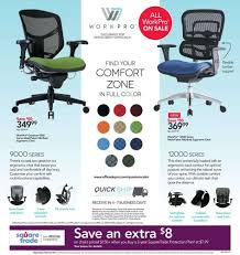 Office DEPOT Flyer 04.14.2019 - 04.20.2019 | Weekly-ads.us Tim Eyman Settles Office Depot Chair Theft Case The Olympian Used Reception Fniture Recycled Furnishings New Esa Lobby Extended Stay America Photo Depot Flyer 03102019 03162019 Weeklyadsus 7 Smart Business Ideas Youll Wish Youd Thought Of First Book 20 Page 1 Guest Chair Medium Gray Linen Silver Nail Head Trim Modern Walnut Wood Frame 10 Simple To Create An Inviting Space Turnstone Contemporary Manufacture Lounge Workspace Direct 9 Best Ergonomic Chairs 192018 12152018
