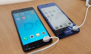 Hisense A2 Pro is another dual screen smartphone that will totally