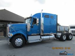 100 Trucks For Sale In Sc 2009 Ternational 9900I EAGLE For Sale In Columbia SC By Dealer