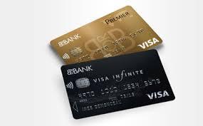 plafond debit carte visa carte bforbank capitaine banque