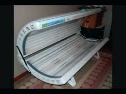 sunquest canopy tanning bed light therapy ciaoke