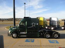 2014 Used Freightliner Cascadia Midroof 72 MRXT At Premier Truck ... Freightliner Business Class M2 106 In Tulsa Ok For Sale Used Car Deals Peterbilt 386 Trucks On Buyllsearch Beautiful Ford Ok 7th And Pattison Ford Kenworth T880 Cars Bronco Autoplex Olive Volunteer Fire Department Dedicates New Engine Fresh Nissan Volvo 2014 Cascadia Midroof 72 Mrxt At Premier Truck