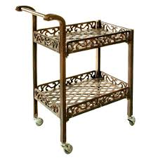 Serving Carts Outdoor Bar Furniture The Home Depot