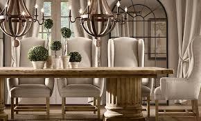 19 Restoration Hardware Dining Room Chairs Wood