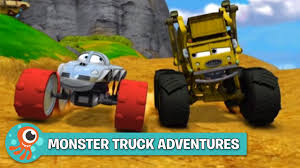 Missing Mom Preview Clip | Monster Truck Adventures | JellyTelly ... Bigfoot Truck Wikipedia Monster Truck Logo Olivero V4kidstv Word Crusher Series 1 5 Preschool Steam Card Exchange Showcase Mighty No 9 Game For Kids Toddlers Bei Chris Razmovski Learn Amazoncom Adventures Making The Grade Cameron Presents Meteor And Trucks Episode 37 Movie Review Canon Eos 7d Mkii Release Date Truckdomeus I Moni Kamioni