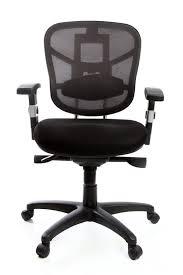 fauteuil de bureau ergonomique noir up to you miliboo