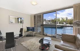 100 Woolloomooloo Water Apartments Morton Unit 2386 Cowper Wharf Roadway