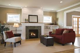 Bud Living Room Design Inspiration