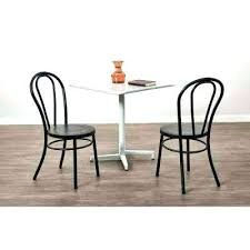 Chair Covers Walmart Dining Room Cover Set Frosted Black Metal
