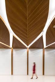 100 Tonkin Architects Virgin Lounge Melbourne Zulaikha Greer Retail