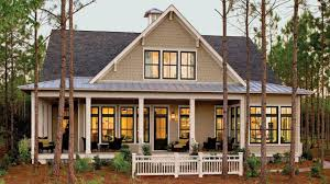 Lakeside Cabin Plans by Our Best Lake House Plans For Your Vacation Home Southern Living
