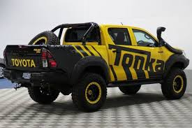 Toyota Hilux Tonka Concept Replica Is Up For Sale 2013 Ford F150 Tonka Truck By Tuscany At Of Murfreesboro 888 1970 Tonka Hydraulic Dump Truck Trucks How To Derust Antiques Metal Toy Time Lapse Youtube 2016 Ford Edition Walkaround Toys Price Guide And Idenfications Funrise Toughest Mighty Are Antique Worth Anything Referencecom Amazoncom Handle Color May Vary Party Supplies Sweet Pea Parties 1954 Private Label True Value Hdware Box Van Of