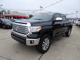 100 Used Toyota Pickup Trucks For Sale By Owner Tundra For At Kims CDJR Near Richton MS