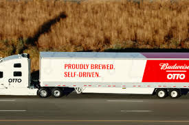 Uber's Self-Driving Truck Just Delivered 50,000 Budweiser Beers - Eater