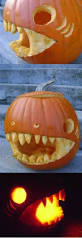 Easy Shark Pumpkin Carving by Photos Of Amazing Unique Pumpkin Carving Designs Carving