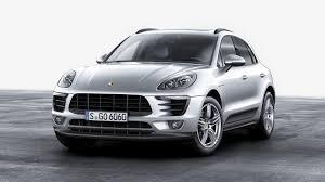 Porsche Macan Reviews, Specs, Prices, Photos And Videos | Top Speed