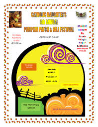 Papas Pumpkin Patch Hours by Pumpkin Patch And Fall Festival October 1