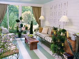 Screened In Porch Decorating Ideas by Decorated Porches Enclosed Porch Windows Options Enclosed