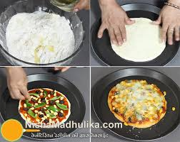 Yeast Free Pizza Recipe