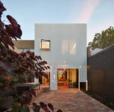 100 John Mills Architect Revamped Melbourne House Hides A Giant Toy Box Under Its Floors