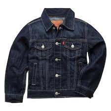 kids denim jackets kohl s
