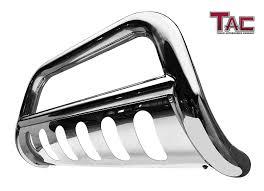 100 Dodge Truck Accessories Amazoncom TAC Bull Bar Fit 20102019 RAM 25003500 Will