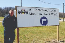 100 Truck Farms In Northwestern Pa Sperry Processes 4 Million Eggs A Day