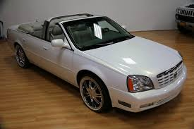 Review of 2005 Cadillac DTS Convertible For Sale Custom Stereo