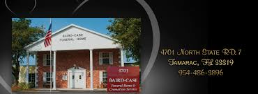 Baird Case Funeral Home & Cremation Service