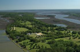 100 Brays Island Plantation When Chuck Hanavich Landowner And