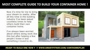 Design A Container Home Online - YouTube 5990 Best Container House Images On Pinterest 50 Best Shipping Home Ideas For 2018 Prefab Kits How Much Do Homes Cost Newliving Welcome To New Living Alternative 1777 And Cool Ready Made Photo Decoration Sea Cabin Kit Archives For Your Next Designs Idolza 25 Cargo Container Homes Ideas Storage 146 Shipping Containers Spaces Beautiful Design Own Images
