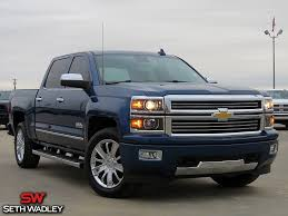 2015 Chevrolet Silverado 1500 For Sale Nationwide - Autotrader