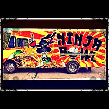 Ninja Bowl - Columbus Food Trucks - Roaming Hunger El Conquistador Taco Trucks In Columbus Ohio Rmhc Of Central Mendero Catracho Indonesian Alteatscolumbus Best Food Trucks Oh Axs Food Truck Festival Athlone Literary 5 To Try This Summer Grove City Apartments The Street Eats Hungrywoolf Cbus Fest On Twitter Thanks Nikosstreeteats For Challah 35 Photos 41 Reviews