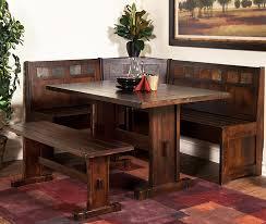 Creative Kitchen Nook Tables — DESJAR Interior