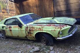It's Groovy, Baby! Rare 1969 Mustang SportsRoof Barn Find Photo ... 1396 Best Abandoned Vehicles Images On Pinterest Classic Cars With A Twist Youtube Just A Car Guy 26 Pre1960 Cars Pulled Out Of Barn In Denmark 40 Stunning Discovered Ultimate Cadian Find Driving Barns Canada 2017 My Hoard 99 Finds 1969 Dodge Charger Daytona Barn Find Heading To Auction 278 Rusty Relics Project Hell British Edition Jaguar Mark 2 Or Rare Indy 500 Camaro Pace Rotting Away In Wisconsin