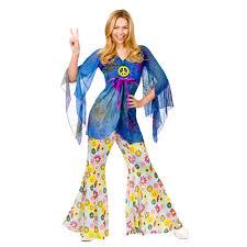 Woodstock Hippie Costume Dunbar Costumes