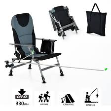 Portable Fishing Chair Rod Holder Folding Camping ... Portable Seat Lweight Fishing Chair Gray Ancheer Outdoor Recreation Directors Folding With Side Table For Camping Hiking Fishgin Garden Chairs From Fniture Best To Fish Comfortably Fishin Things Travel Foldable Stool With Tool Bag Mulfunctional Luxury Leisure Us 2458 12 Offportable Bpack For Pnic Bbq Cycling Hikgin Rod Holder Tfh Detachable Slacker Traveling Rest Carry Pouch Whosale Price Alinium Alloy Loading 150kg Chairfishing China Senarai Harga Gleegling Beach Brand New In Leicester Leicestershire Gumtree
