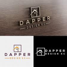 100 Interior Designers Logos Modern Upmarket Design Logo Design For Dapper