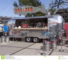 100 Airstream Food Truck For Sale Caravan In Use As A In Use As A Bar In Amst