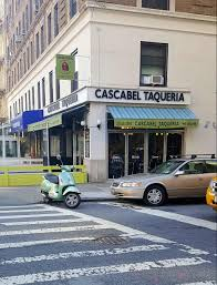 Cascabel Mexican Patio Hours by Brunch At Cascabel Taqueria New York Ny Suzzstravels