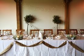Country Wedding Decoration Ideas Pinterest Best Of Rustic Head Table Mr Amp Mrs Burlap