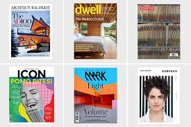 100 Best Architectural Magazines Reading Rack 50 For Men HiConsumption