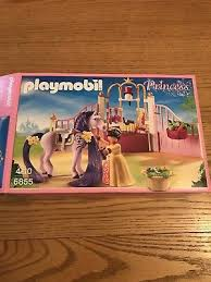 spielzeug traumschloss playmobil princess himmlisches