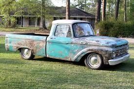 1964 Ford F100 Patina Slammed Not Bagged Hot Rod Rat Rod Shop Truck ... 1964 Ford F100 For Sale Near Cadillac Michigan 49601 Classics On 1994 F150 Truck Flatbed Pickup Truck Item G4727 Sold Sep Sale Classiccarscom Cc972750 Patina Slammed Not Bagged Hot Rod Rat Shop Pickup Cc593652 1963 Ford F250 Youtube A 1970 Awd Mustang Convertible Is The Latest Incredible Barn Custom Cab Like New Nicest One In North Carolina Cc1070463 84571 Mcg