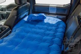 F150 & Super Duty SuperCrew Pittman Airbedz Backseat Air Mattress ... Air Beds Walmartcom Full Size Long Bed Truck Mattress By Airbedz Ppi105 Blue Original With 62017 Camping Accsories5 Best Rightline Gear 1m10 Inflatable Car For Sedans Suvs Winterialcom Mattrses 2017 Buyers Guide