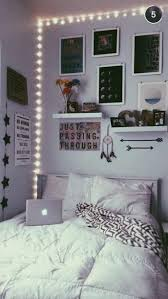 25 Cute Bedroom Fairy Lights Inspirational Quotes Cool Interior Style Design Dreams