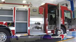 Toyne Spartan Pumper, Nashville, TN - Walkaround - YouTube Engine 90 Norfolk Fire Department Apparatus Shelby County Griswold Zacks Truck Pics Bennington Vt 10914 In Action Pinterest Used Deliveries Archives Line Equipment Trucks And Rochester Allegiant Emergency Services Extinguisher Service Toyne Mack Granite 3000 Gallon Pumper Tanker Delivery 2004 Freightliner 4dr Jons Mid America Photo Gallery Protection District